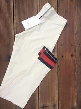 gucci cuffed trousers