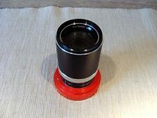 """Carl Zeiss Objektiv -  Zeiss Tele Tessar 4/135mm Contaflex """"Sammlerstück"""" - TOP"""
