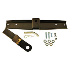 Trailer Tow Hitch Receiver Kit for E-Z-Go TXT / Medalist Golf Carts 1995-2013
