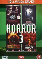 Horror 3 (DVD)