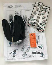 Britax Romer DUO Car Seat Tether / Black New Free P&P UK Seller