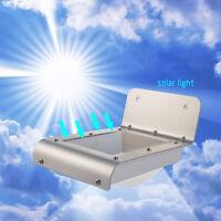 Impermeabile 16-LED Energia Solare Sensore di Movimento Lampada Luce 5W 100LM
