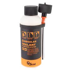 Orange Seal Tubeless Tire Sealant with Twist Lock Applicator - 4oz