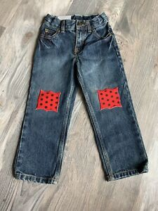 Carters Classic Fit Boys Jeans 4T