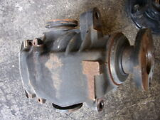 BMW E46 Differential 323i Coupe