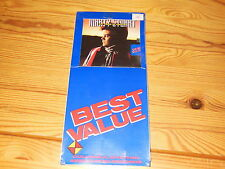 MARTY STUART - LET THERE BE COUNTRY / US LONGBOX-CD 1992