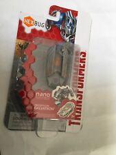 HexBug Nano Decepticon Galvatron Transformers Hex Bug 2014