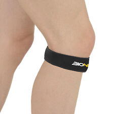 Patella Knee Support Strap Band Tendon Brace Adjustable For Running Jumpers NHS