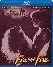 Fire with Fire (Craig Sheffer) Region A BLURAY - Sealed
