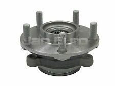For NISSAN SERENA C25 C26 2005> FRONT AXLE WHEEL HUB FLANGE BEARING COMPLETE NEW