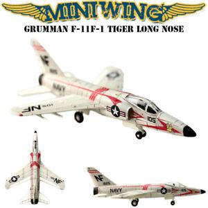 1/144 Miniwing Grumman F-11F-1 TIGER VF-51 US Navy Air Force - Resin Model Kit