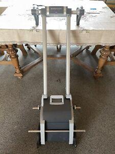 TREPPENSTEIGER SCALAMOBIL S35 VON ALBER (ohne Rollstuhl)