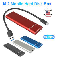 USB 3.1/ 3.0 2TB External Hard Drive Portable Desktop Mobile Hard Disk Universal