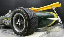 Rare Race Car 1960s Lotus Ford Indy 500 Jim Clark F 1 18 Midget Racer Carousel