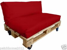 Pallet Cushion Pallet Pad Edition Backrest Pad Pillow Sofa Pallets Furniture
