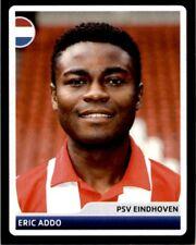 Panini Champions League 2006-2007 Eric Addo PSV Eindhoven  No. 194