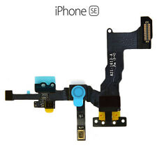 For iPhone SE Front Camera Proximity Sensor Flex Cable Connector Replacement