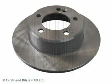BLUE PRINT BRAKE DISCS REAR PAIR FOR A RENAULT MASTER PLATFORM/CHASSIS