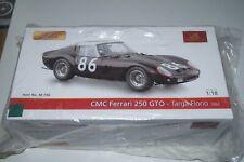 1/18 Ferrari 250 GTO Targa Florio 86 CMC M-156 limitiert