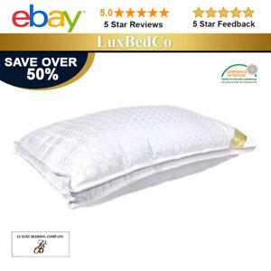 Bamboo Pillows (RRP £200)