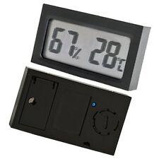 MINI IGROMETRO TERMOMETRO DIGITALE UMIDITITA TESTER LCD HK