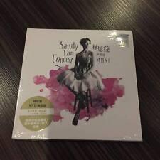 林憶蓮 林忆莲 sandy lam Concert MMXI CD 演唱会 马来西亚版 大马版