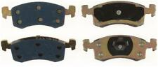 Disc Brake Pad Set-4 Door Front Bendix MKD220