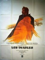 Plakat Kino Les Teufel Ken Russell - 120 X 160 CM