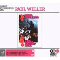 PAUL WELLER - LIVE AT ROYAL ALBERT HALL-SI...CD+DVD NEU
