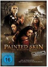 Painted Skin: The Resurrection (2013) - Bluray