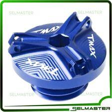 TAPPO COPPA OLIO MOTORE ROSSO ERGAL YAMAHA T MAX TMAX 500 CC 530 CC 20012019