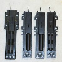 Atlas HO Scale Manual Switch Machines Lot #4 (4) Pieces
