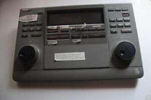 Sony Video-Editing Controller RM-E500