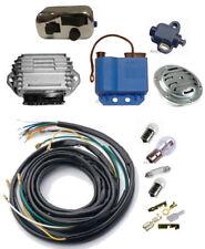 Vintage Vespa 12 Volt AC Conversion Wiring Kit