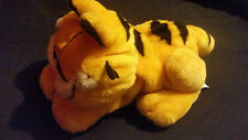 GARFIELD PLUSH PLAY BY PLAY 2000 SOFT TOY