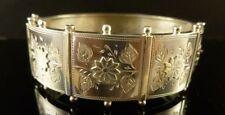 18 Carat Silver Vintage Fine Jewellery (Pre-1837)