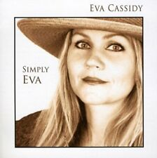 Simply Eva by Eva Cassidy (CD, Jan-2011, Blix Street Records) New, Promo Copy