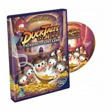 Duck Tales The Movie Treasure Of The Lost Lamp DVD