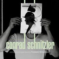 CONRAD SCHNITZLER - KOLLEKTION 05  CD NEW+