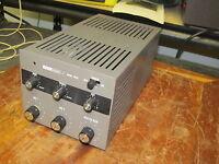 Vintage Harman Kardon ME40 Mini Tube Amplifier