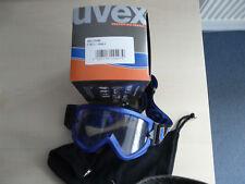 Gafas Cross Gafas de esquí gafas PARA MOTO UVEX CROSS 502 X Azul