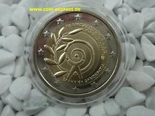 *** 2 Euro Gedenkmünze GRIECHENLAND 2011 Special Olympics Münze Coin KMS Greece