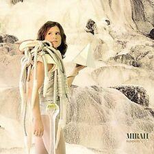 Mirah : (A)Spera Indie Rock/Pop 1 Disc Cd