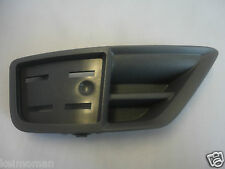 Genuine Ford Fiesta MK6 ST Rear Bumper Reflector Trim  04-08 N/S Passenger Side