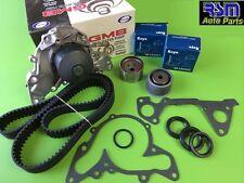 Mitsubishi Galant Eclipse 3.0L 6G72 Timing Kit & Water Pump Montero Sport