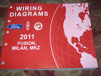 2010 Ford Mustang Electrical Wiring Diagrams Service Shop Manual Oem Ebay
