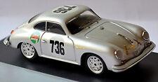Porsche 356 a Carrera 1958 Caracas Ganador #736 Huschke por Hanstein 1:43 Schuco