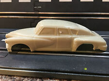 1/32 RESIN 1949 Tucker Torpedo