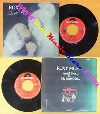 LP 45 7'' ROXY MUSIC Angel eyes My little girl 1979 BRYAN FERRY no cd mc dvd*