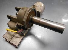FIAT GRANDE PUNTO POWER STEERING PUMP